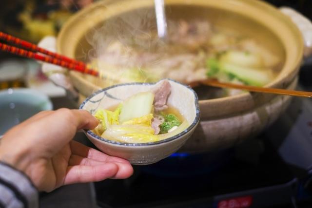 材 湯豆腐 具